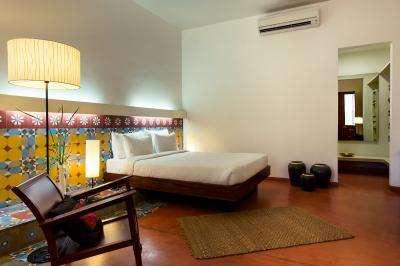 Villa Shanti - Chambres Deluxe Supérieures