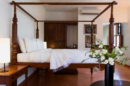 Villa Shanti - Junior Suites