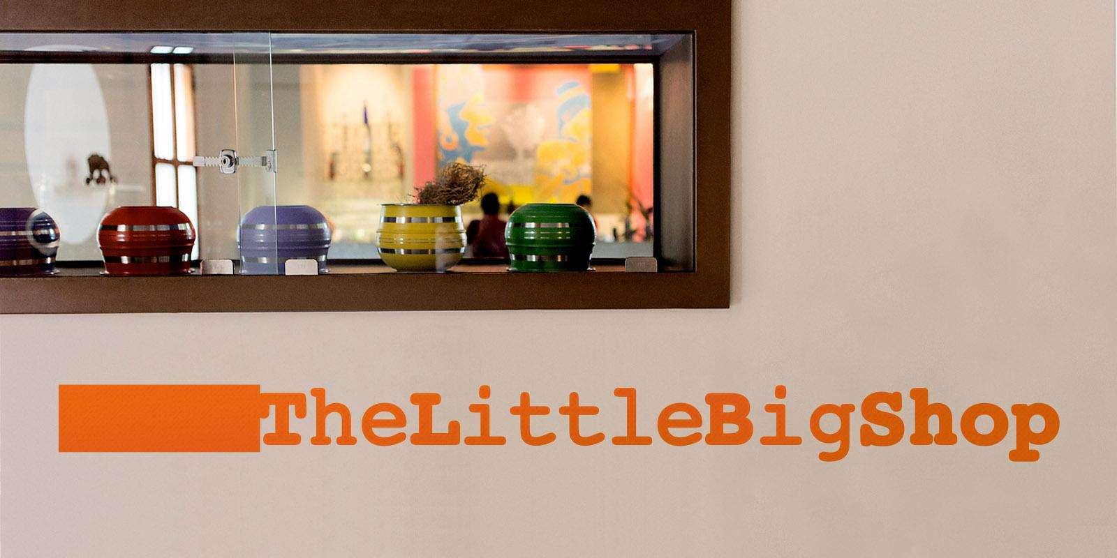Villa Shanti - LittleBigShop